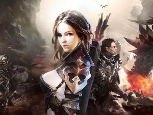 Android hra MU Origin a její aktualizace