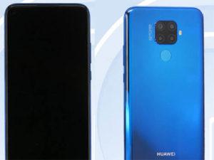 Huawei nova 5i Pro dorazí 26. července