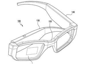 Samsung si patentoval zařízení, které Apple vzdal