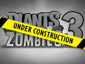 Hra Plants Vs. Zombies 3