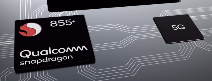 Asus ROG Phone II se Snapdragon 855