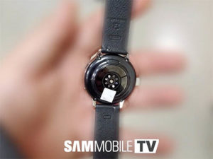 Samsung Galaxy Watch Active 2 - fotografie, specifikace