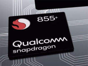 Qualcomm odhalil Snapdragon 855 Plus