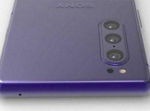 Sony se připravuje na Xperia 2