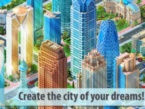 Hra Megapolis