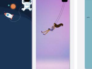 Tapety na mobil WallHub