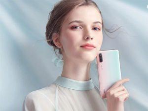 Xiaomi Mi CC9, CC9e a CC9 Meitu oficiálně