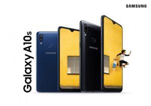 Jakou kameru budou mít jednotlivé telefon Galaxy A