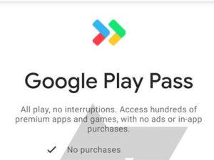 Google testuje měsíční předplatné pro prémium aplikace a hry