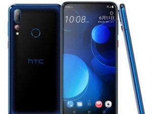 HTC Desire 19+ v Německu za 329€