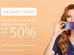 Huawei P30 Pro nejlepší telefon podle EISA