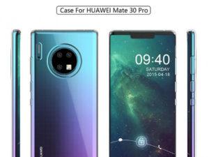 Huawei Mate 30 a Mate 30 Pro 19. září s Kirin 990