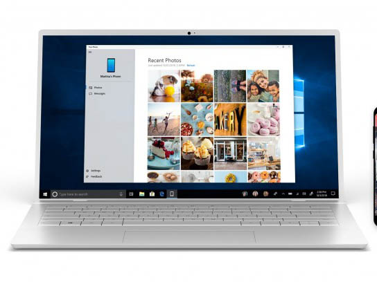 Samsung a Microsoft