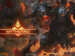 Hra Mythgard
