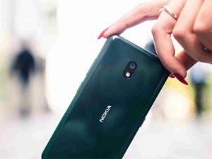Nokia dorazí s dostupným 5G telefonem