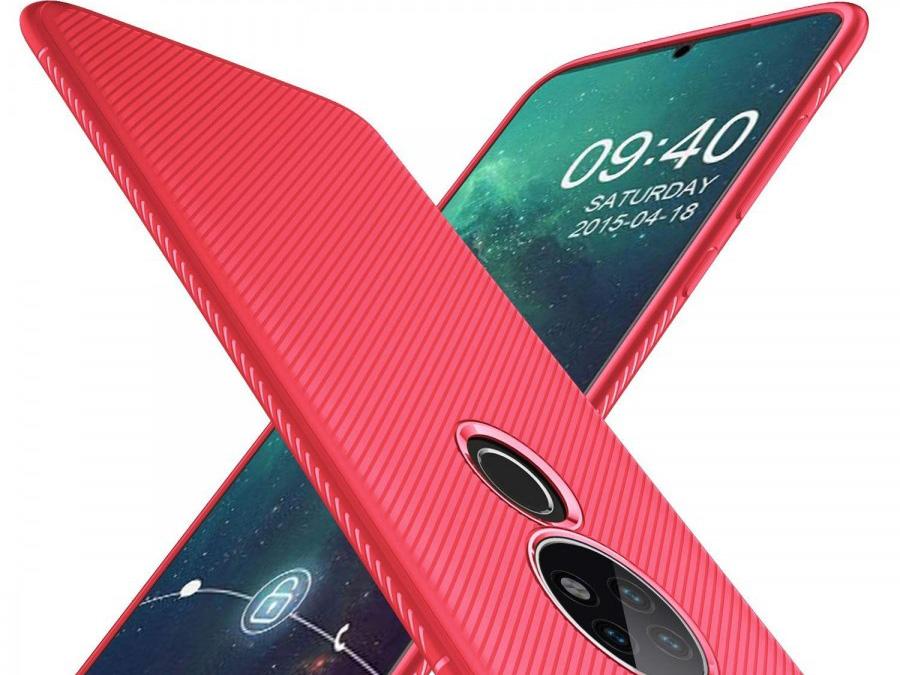 Nokia 7.2 rendery