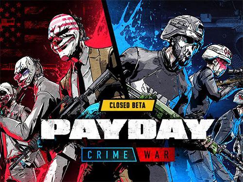 Hra Payday: Crime War