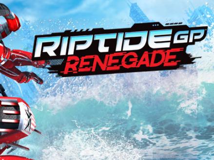 Hra Riptide GP: Renegade