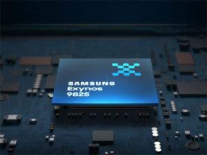 Samsung Galaxy Note 10 poběží na Exynos 9825