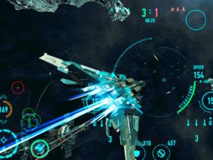 Hra Star Combat online