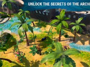 Hra Steven Seagal's Archipelago Survival