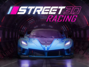 Hra Street Racing HD