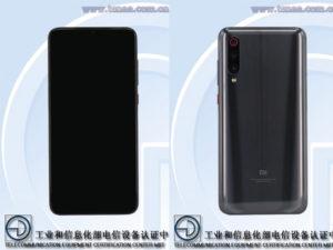 Xiaomi Mi 9S (5G)