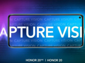 Honor vypustil do světa AI chytrou aplikaci PocketVision