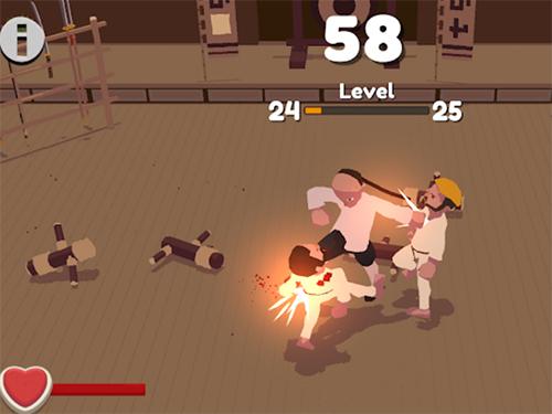 Hra Brutal Beatdown: 3D Ragdoll Kicker & Puncher Fight