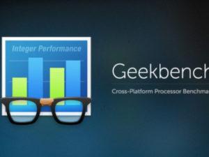 Geekbench 5 má oficiálně nový model. Přichází pouze se 64-bit.