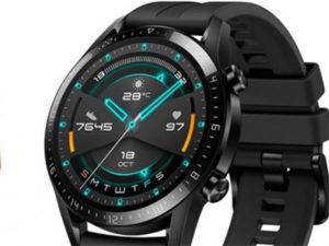 Huawei Watch GT 2  dorazí 19. září