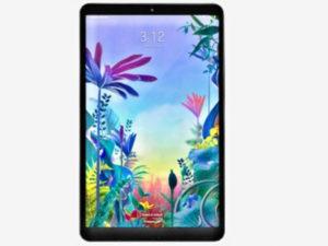 LG se možná vrátí na trh s tablety