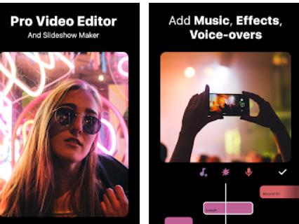 InShot - Editor Videa i Fotografie