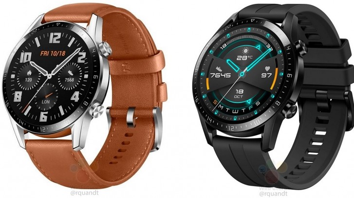 Rendery Watch GT2