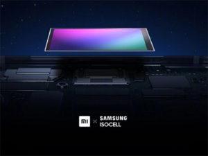 4 telefony Xiaomi budou používat Samsung 108MPx kameru