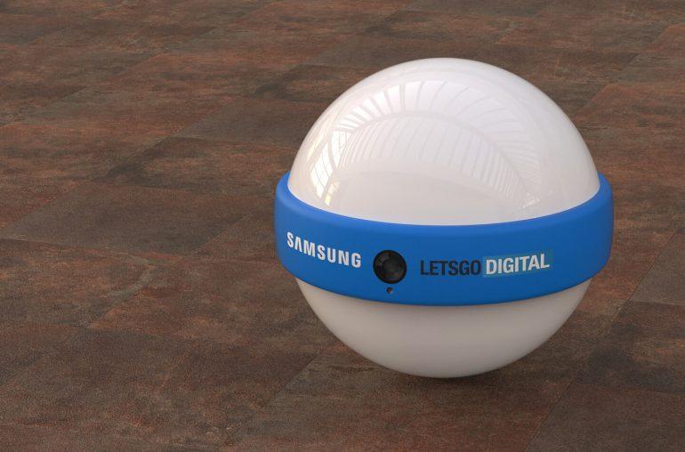 Chytrý reproduktor Samsung