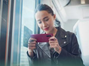 Sony Xperia 5 oficiálně jako kompaktní varianta Xperia 1