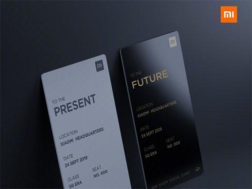 Xiaomi akce již 24. září