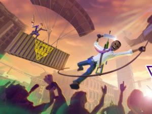 Hra Zombie Blast Crew v před-registraci
