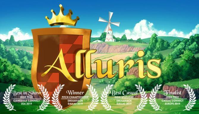 Hra Alluris