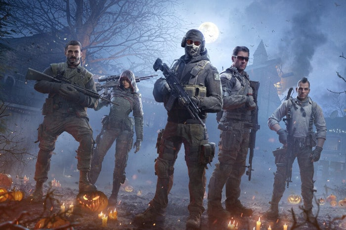 Call of Duty: Mobile s novinkami