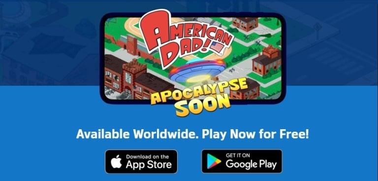 American Dad! Apocalypse