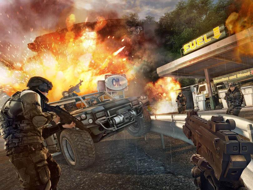 Crysis je hra, která překvapila trh s hardwarem