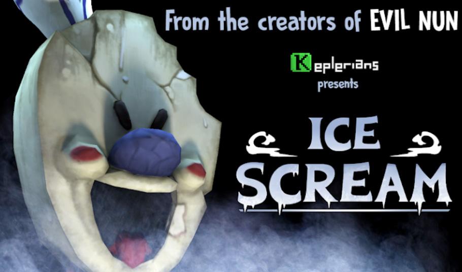 Hra Ice Scream: Horror Neighborhood