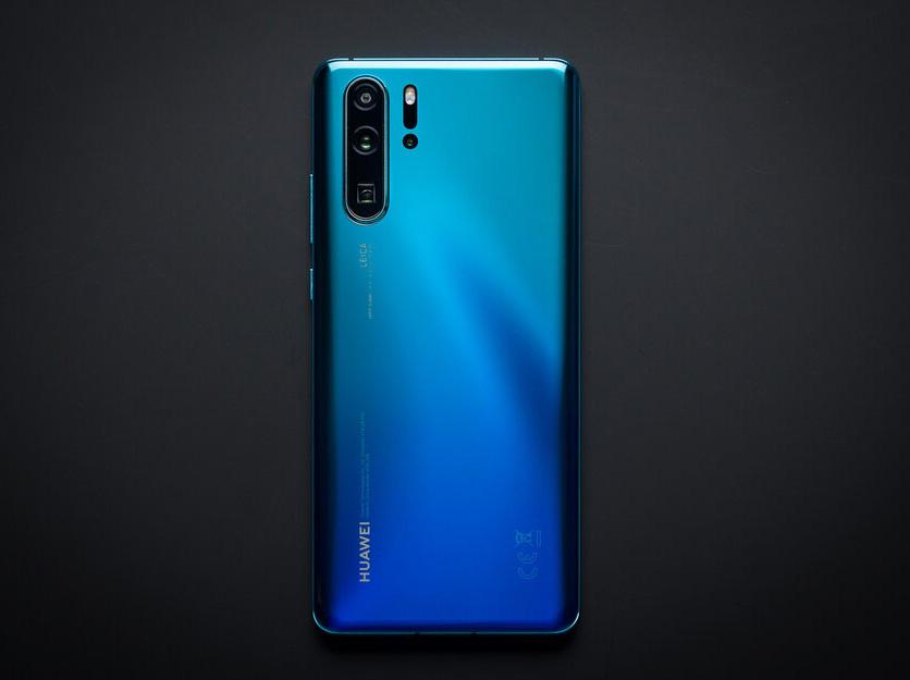Firmě Huawei se velmi daří v Číně