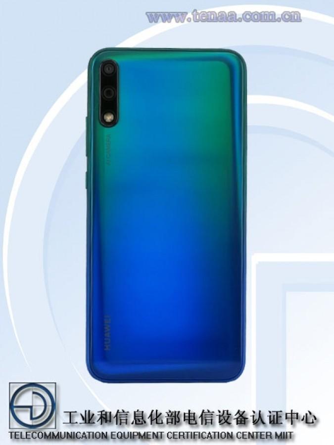 Huawei nova5 - dostupná verze