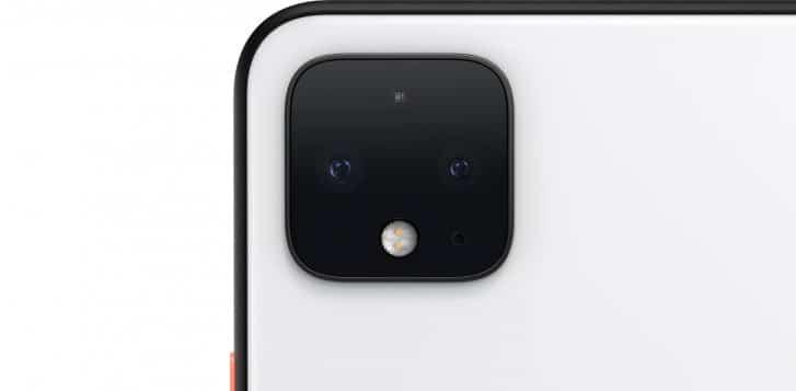 Pixel - kamera