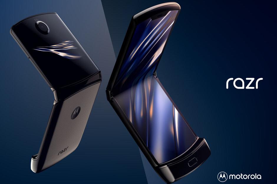 Telefon Motorola Razr