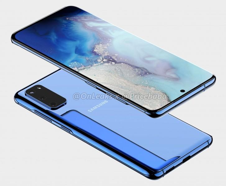 Telefon Samsung Galaxy S11e