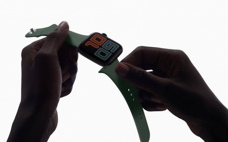 Trh s chytrými hodinkami